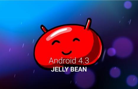 android 4.3 easter screen 1024x658 ما الجديد في تحديث الأندرويد 4.3