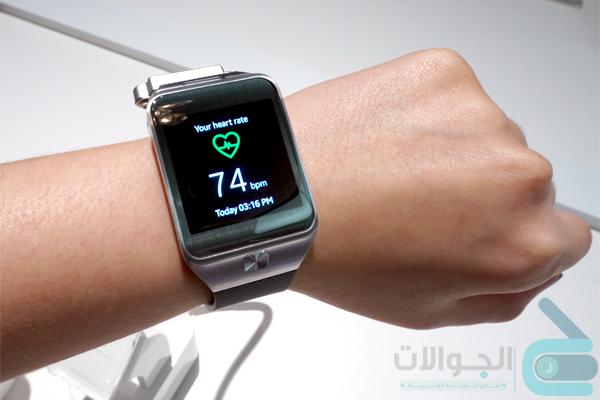 مواصفات و سعر ساعة سامسونج جير Samsung Gear 2