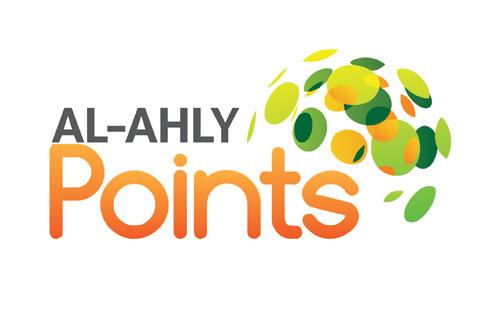 الاهلي بوينتس نقاط فيزا البنك الاهلى alahly points