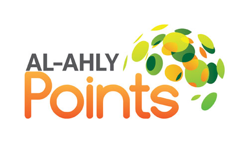 nbe Points - برنامج الأهلي بوينتس - AL-AHLY Points