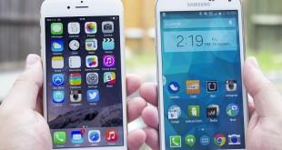 iOS to Galaxy