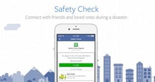 Safety check