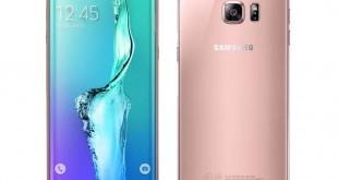 سامسونج جالكسي اس 6 - Samsung Galaxy S6 edge