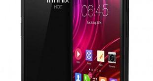 مواصفات وسعر Infinix Hot 2 - انفينيكس هوت 2