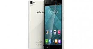 مواصفات وسعر Infinix Zero 3 X552