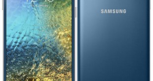 مواصفات وسعر عيوب و مُميزات Samsung Galaxy E7