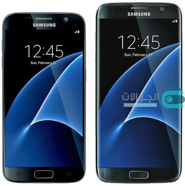 Samsung Galaxy S7 صور سامسونج جالكسي إس 7 - جالاكسي اس 7