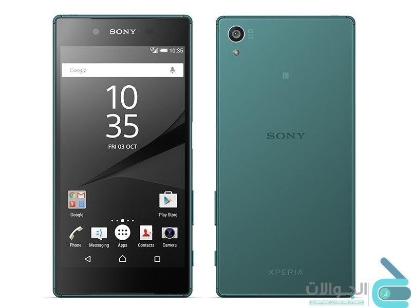 سعر ومواصفات هاتف Sony Xperia Z5 Compact