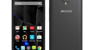 سعر هاتف 50D Oxygen الجديد من Archos