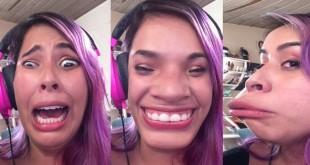 تطبيق LOL Movie لتسجيل فيديو مضحك بتغيير وجهك وصوتك
