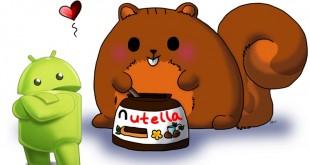 اخبار أندرويد إن مميزات Android N اندرويد نوتيلا Android Nutella