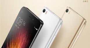 مواصفات وسعر Xiaomi Mi 5 شاومي مي 5