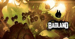 لعبة 2016 BADLAND من اروع العاب الاندرويد على الاطلاق
