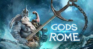 Gods of Rome افضل لعبة أكشن و قتال مجانا
