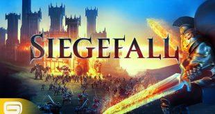 لعبة الحرب Siegefall الاستراتيجية