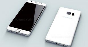 فيديو عالي الدقة لهاتف Galaxy Note 7 المُقبل من سامسونج
