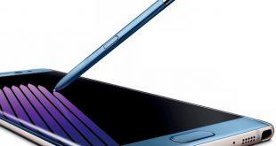 7 أسباب لشراء هاتف جالاكسي نوت Galaxy Note 7
