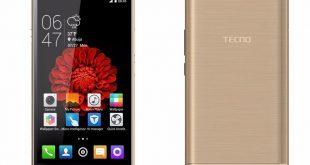 مواصفات وسعر موبايل تكنو Tecno L8