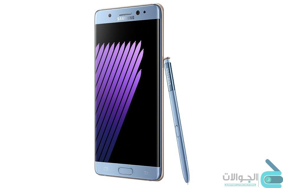 صور Galaxy Note 7 نوت 7 الرسمية