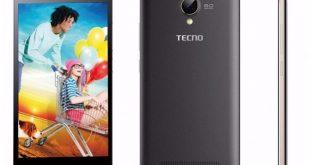 مواصفات وسعر موبايل تكنو Tecno W4