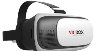 VR BOX Unboxing and Review