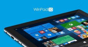 مواصفات وسعر Tecno Winpad 10 تكنو وين باد 10