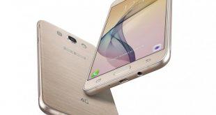 مواصفات Samsung Galaxy On8 رسميًا