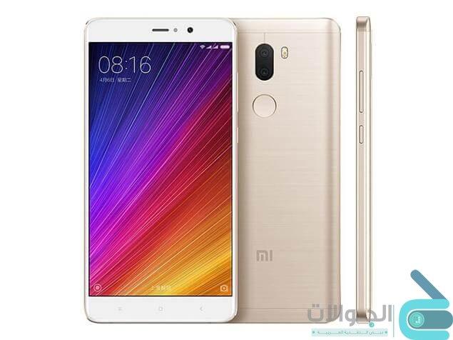 مواصفات وسعر موبايل شاومي Xiaomi Mi 5s Plus