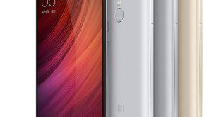 مواصفات وسعر Xiaomi Redmi Note 4 شاومي ريدمي نوت 4
