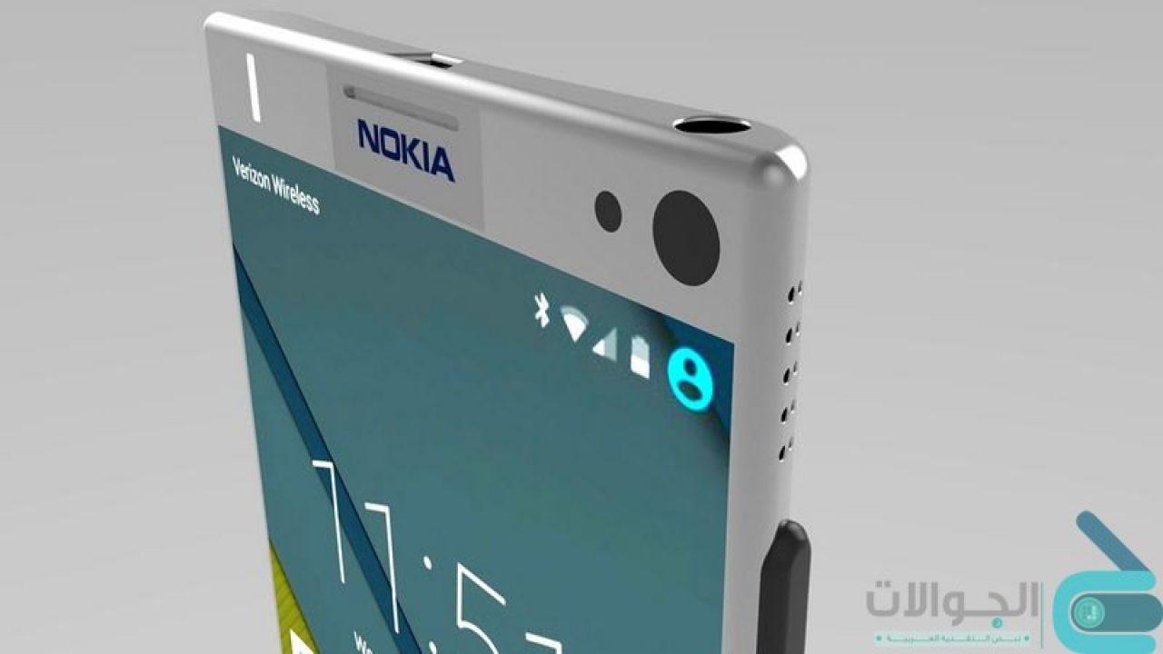 مواصفات هاتف نوكيا الجديد Nokia C9 نوكيا سي 9 بنظام اندرويد الجوالات