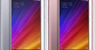 مواصفات وسعر موبايل شاومي Xiaomi Mi 5s
