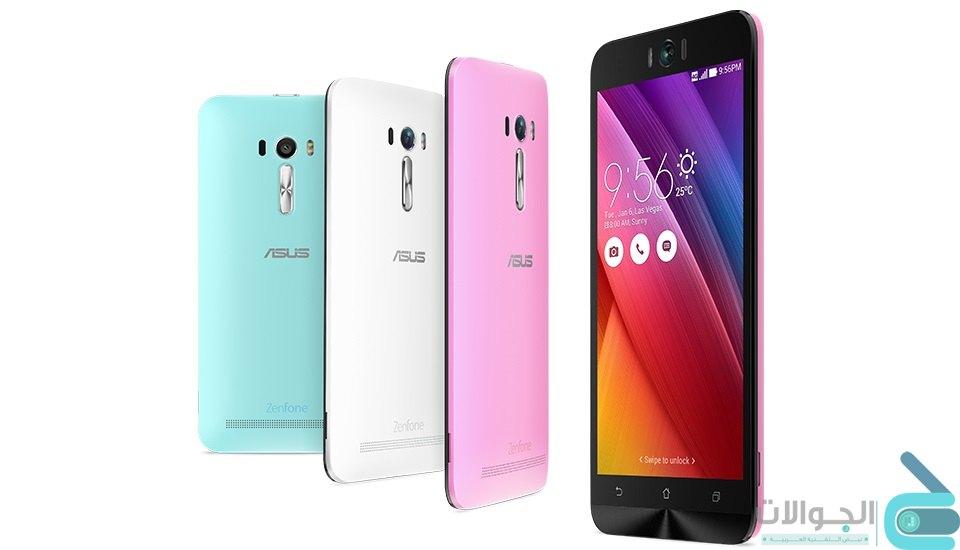 مواصفات وسعر Asus Zenfone Selfie ZD551KL أسوس زنفون سيلفى