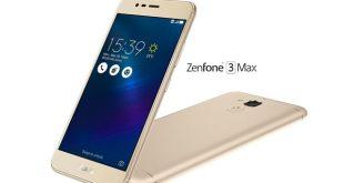 مواصفات وسعر Asus Zenfone 3 Max أسوس زنفون 3 ماكس