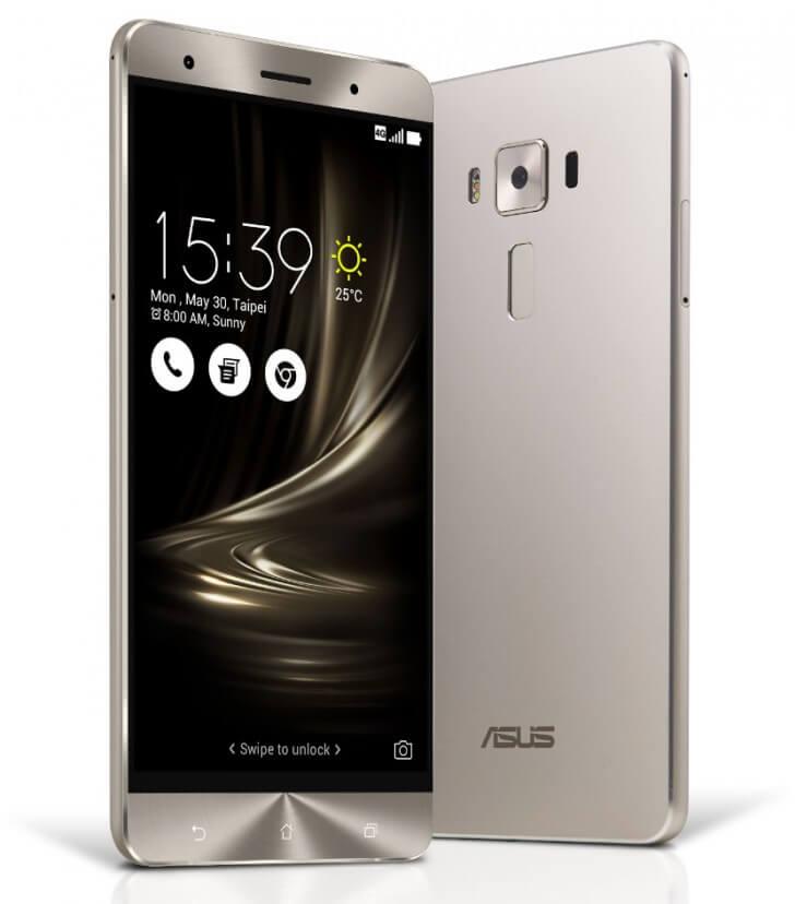مواصفات وسعر Asus Zenfone 3 أسوس زنفون 3