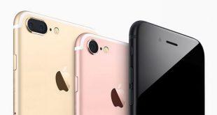 iPhone 7 و iPhone 7 Plus