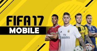تحميل لعبة فيفا FIFA Mobile 2017 على اندرويد وايفون