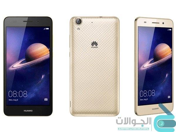 huawei-Y6ii مواصفات هواوى واى 6 تو Huawei Y6ii