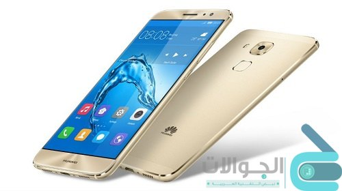 مواصفات وسعر موبايل هواوي نوفا بلس Huawei nova plus
