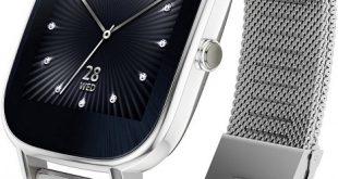 مواصفات وسعر ساعة ASUS ZenWatch 2