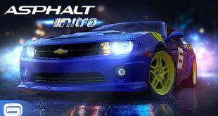 تحميل لعبة السباق والسيارات اسفلت نيترو Asphalt Nitro