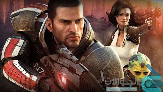 لعبة Mass Effect 2 متوفرة الآن مجانا على جهاز PC وحساب Origin