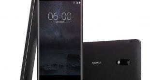عودة نوكيا : مواصفات وسعر نوكيا Nokia 6 بنظام أندرويد نوجا