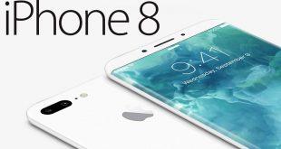 مميزات ايفون 8 - مواصفات ايفون 8 القادم [iPhone 8]