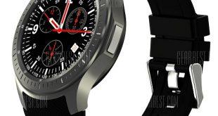 ساعة دومينو دى إم 368 الرائعة - DOMINO DM368 3G بسعر $89 فقط