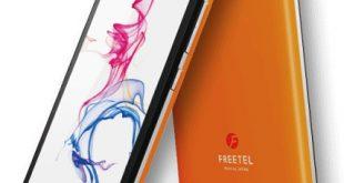 سعر ومواصفات هاتف Freetel Priori 3 LTE