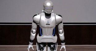 الروبوت سورينا 3 : أحدث جيل في أنظمة الإنسان الآلي تم تطويره في إيران