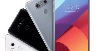 مواصفات وسعر LG G6 إل جي جي 6
