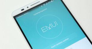 طريقة تغيير الخط في واجهة هواوي الجديدة EMUI 5.0