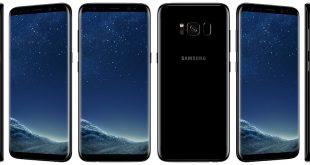 مواصفات سامسونج جالكسي إس8 بلس Samsung Galaxy S8 Plus