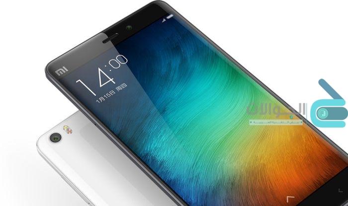 مُواصفات هاتف شاومي مي سكس Xiaomi Mi 6